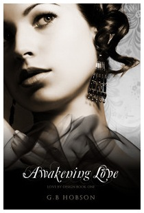 Cover of Awakening Love