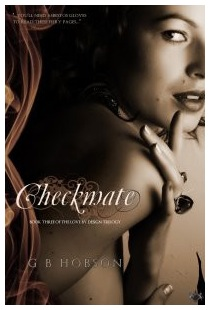 Cover of Checkmate