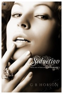Cover of Seduction