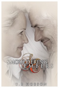Cover of Smouldering Embers